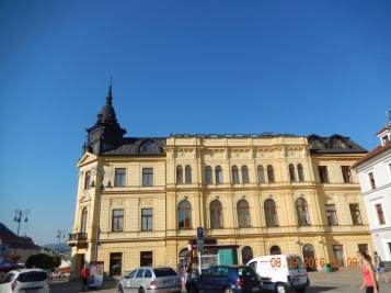 Ayuntamiento de Banska Bystrica
