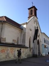 Iglesia de Santa Isabel