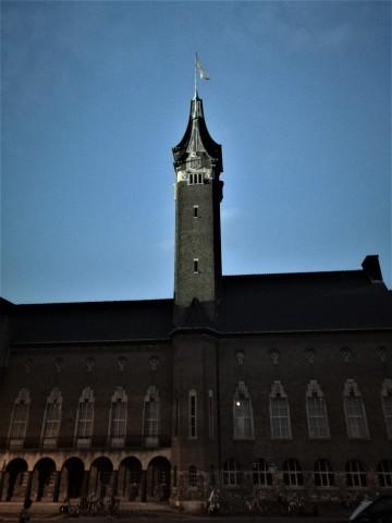 Facultad de derecho Universidad de Maastricht
