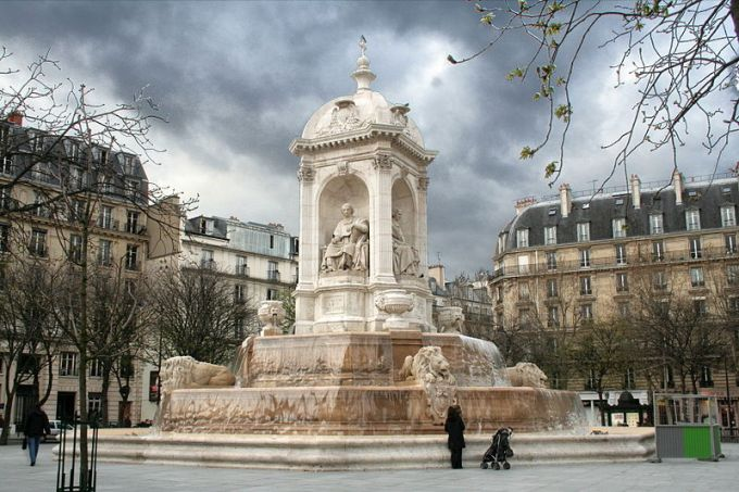 Fontaine_Saint-Sulpice_Paris_Coyau