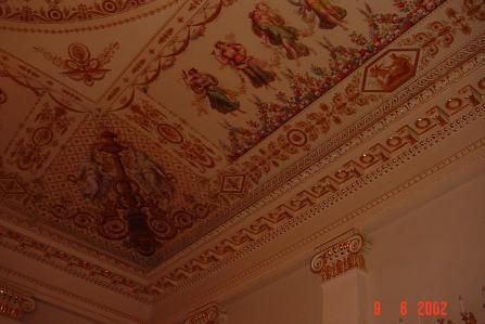 R SP Detalle techo Peterhof