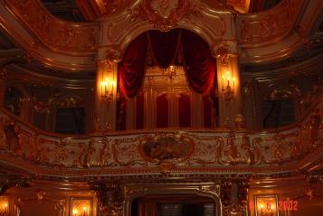 R SP teatro Peterhof