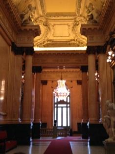 Sala de los Bustos