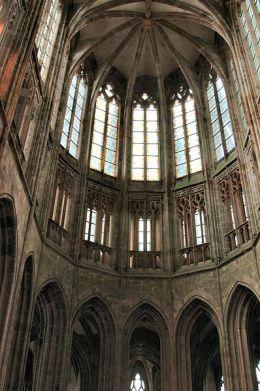 Coro foto tomada de Wikimedia -Barbot Yves